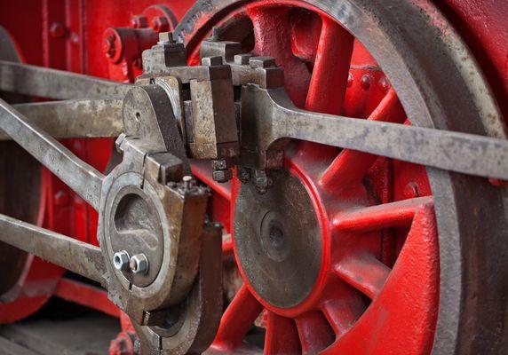 Eisenbahnmechanik