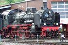 Eisenbahnmuseum Bochum Dahlhausen