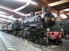 Eisenbahnmuseum Mulhouse 03