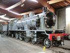 Eisenbahnmuseum Mulhouse 04