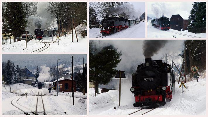 Eisenbahnromantik *2*