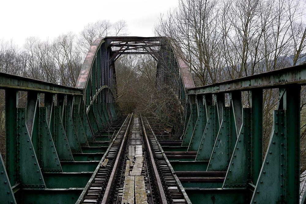"""Eisenbahnromantik"""