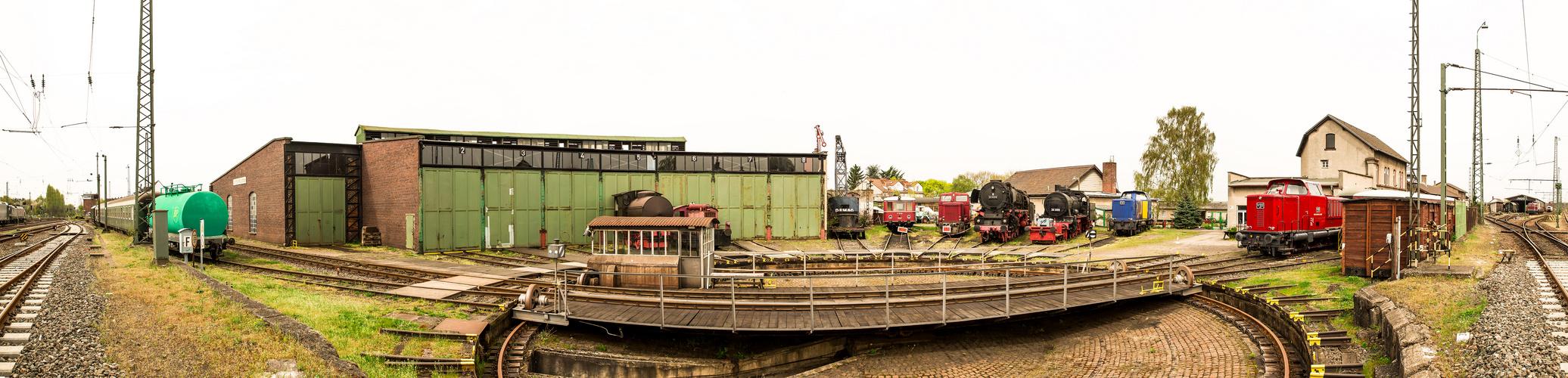 Eisenbahnverein