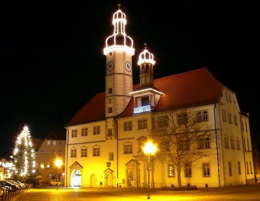 Eisenberg - Rathaus