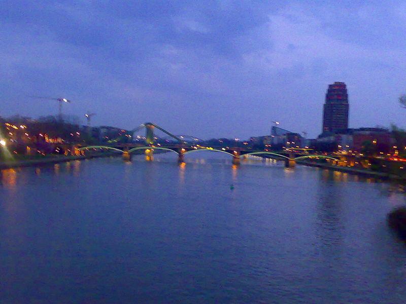 Eisener Brücke