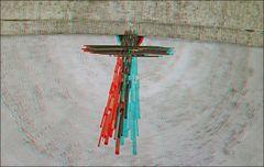 Eisenkreuz (Extrem POPOUT 3D)