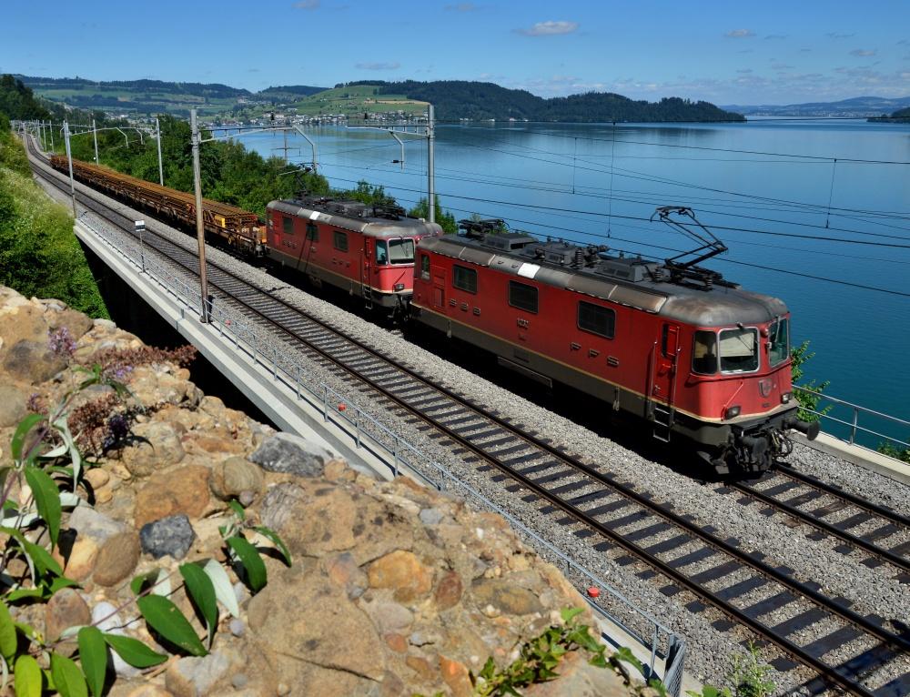 Eisentransport