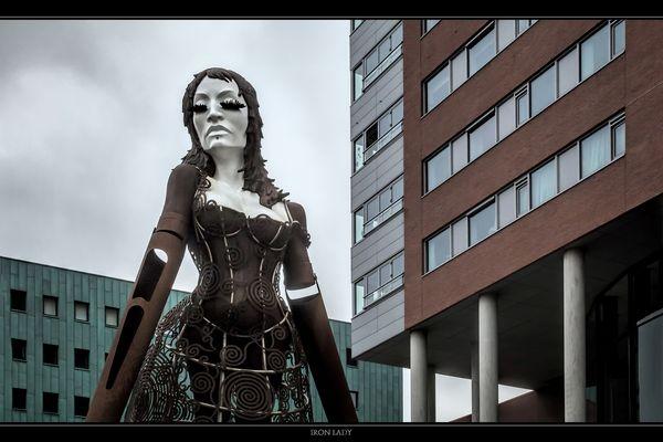 Eiserne Lady