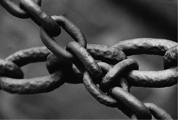 Eiserner Knoten