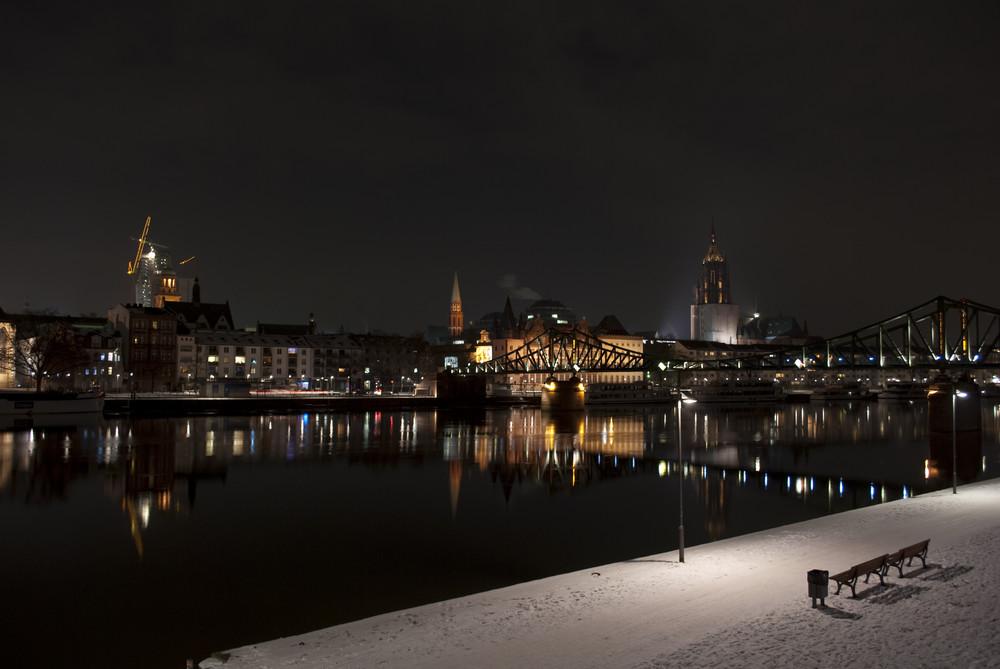 Eiserner Steg [Frankfurt]