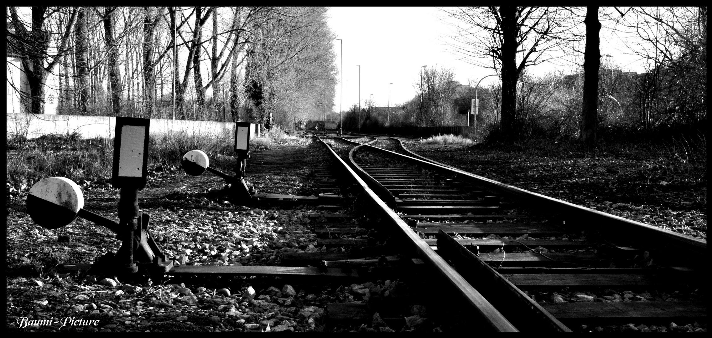 Eiserner Weg