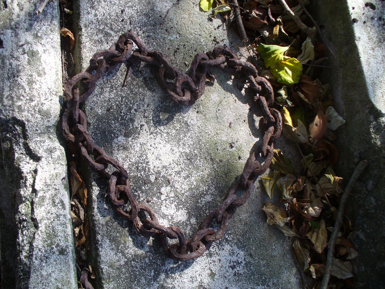 Eisernes Herz