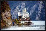 Eisernes Tor: Mraconia-Kirche