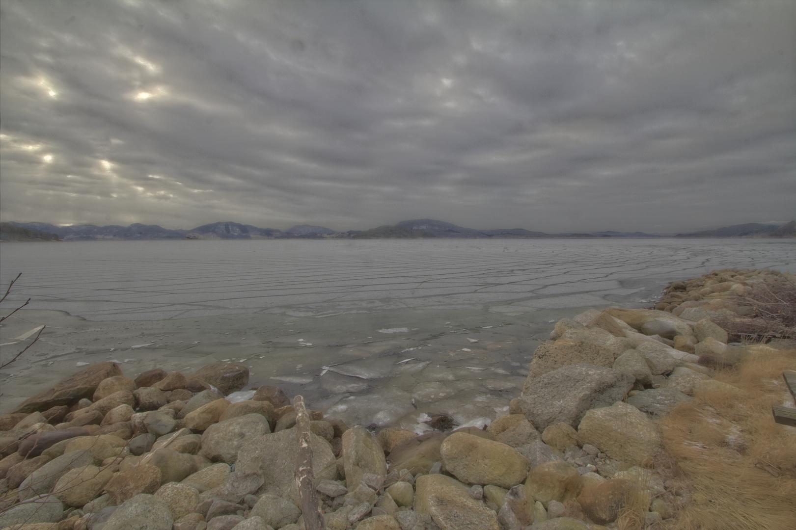 Eisfjord