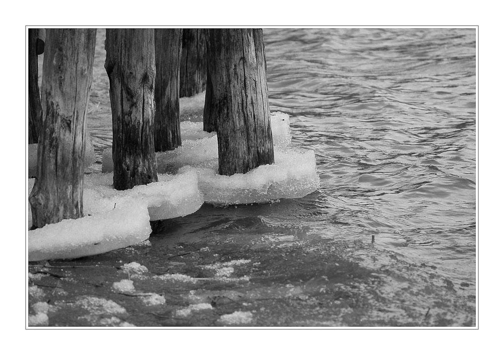 Eisfüsse