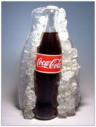 Eisgekühlte Coke!