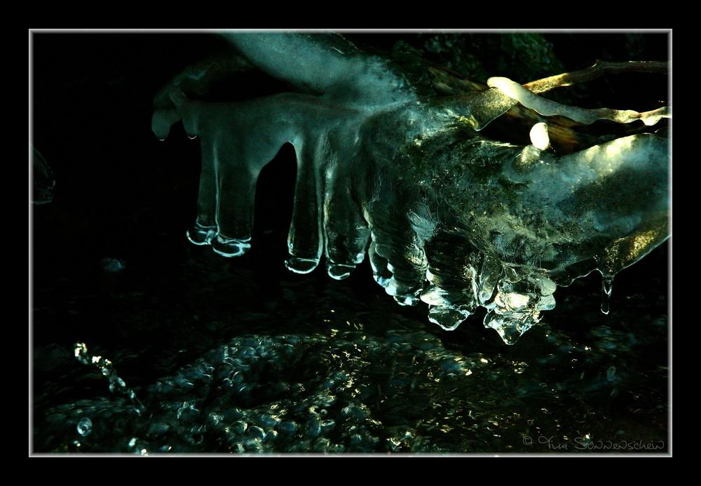 Eisgeschmeide