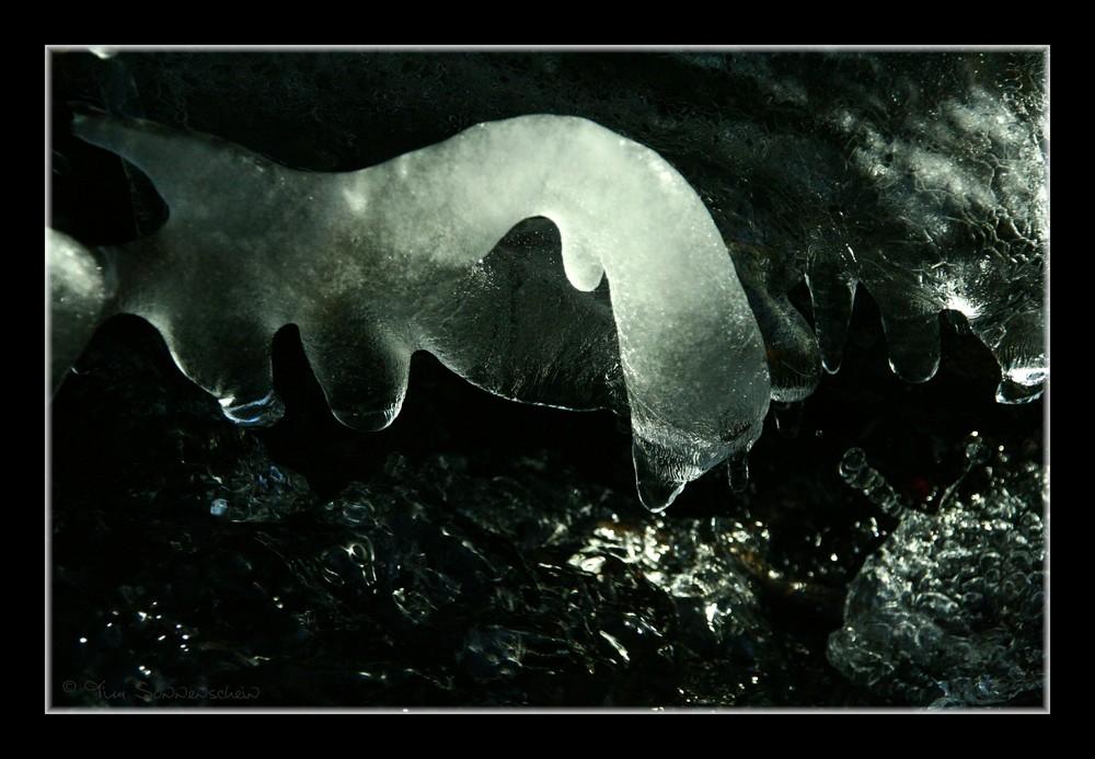 Eisgeschmeide II