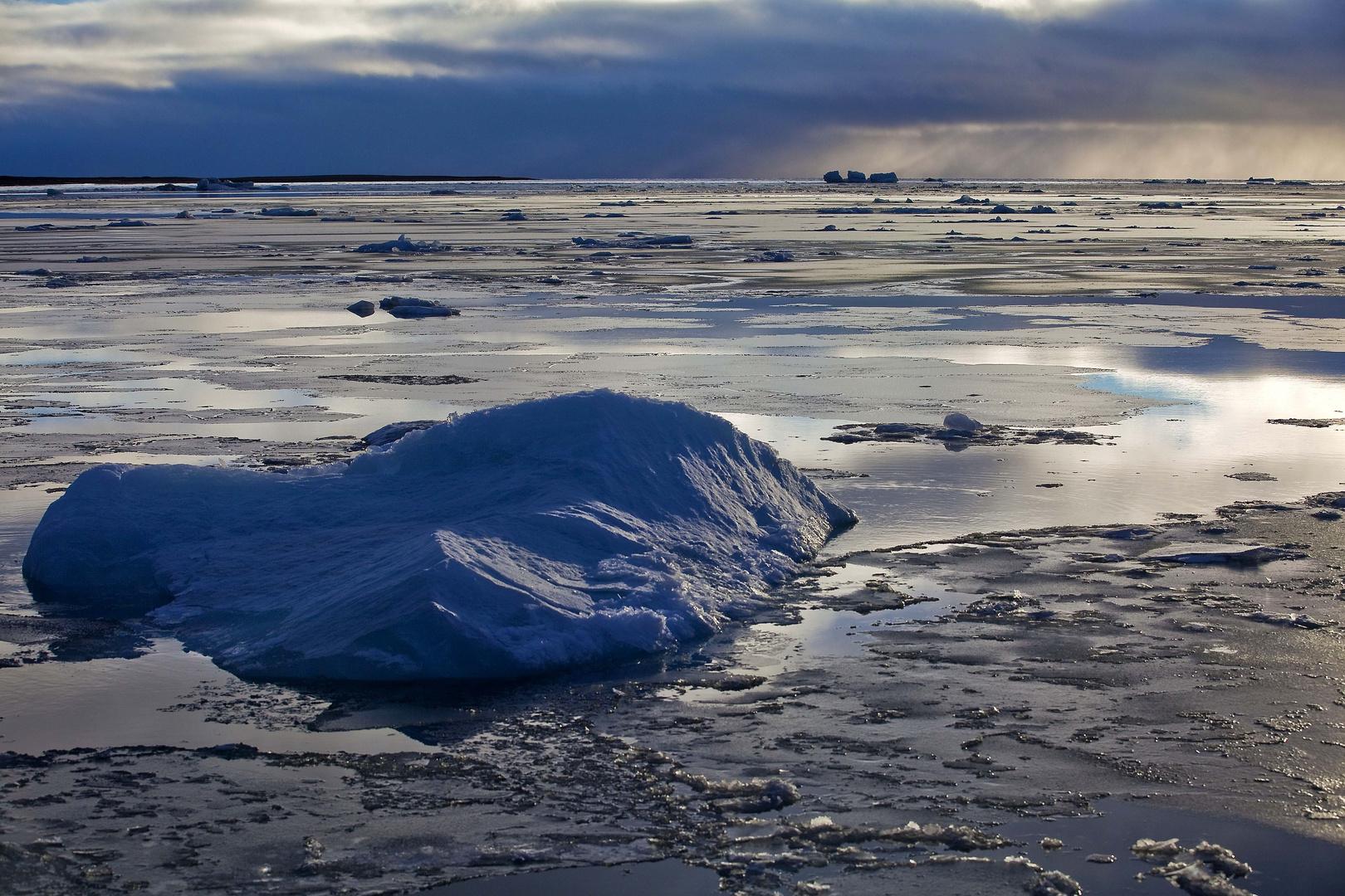 Eisgrenze