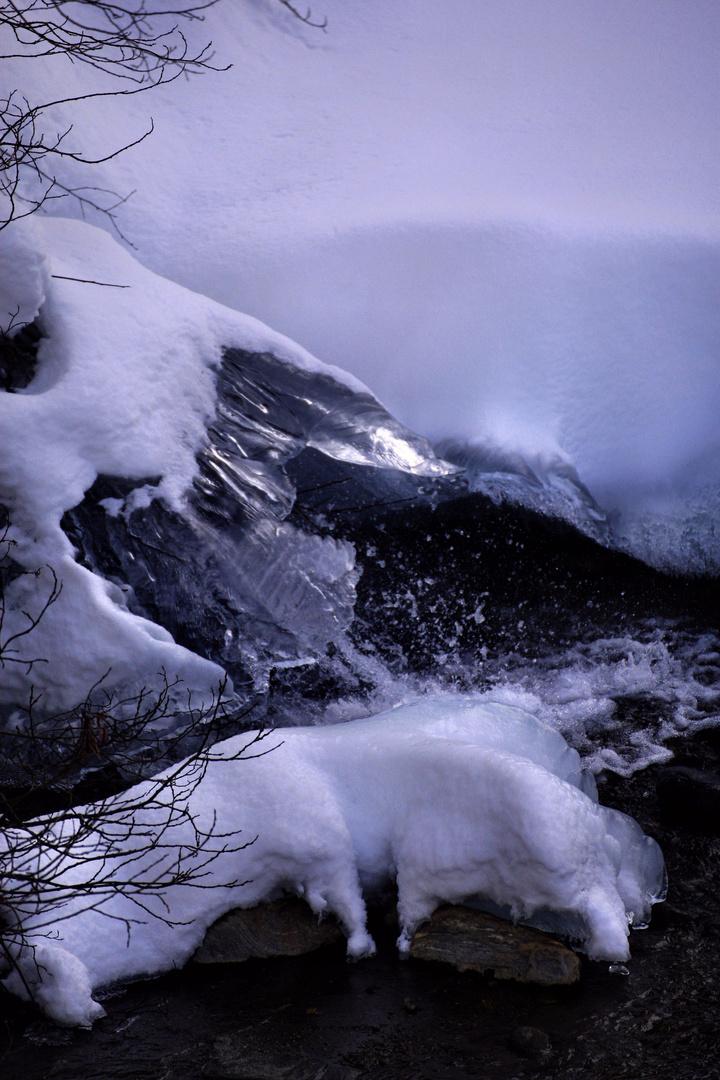 Eishaube
