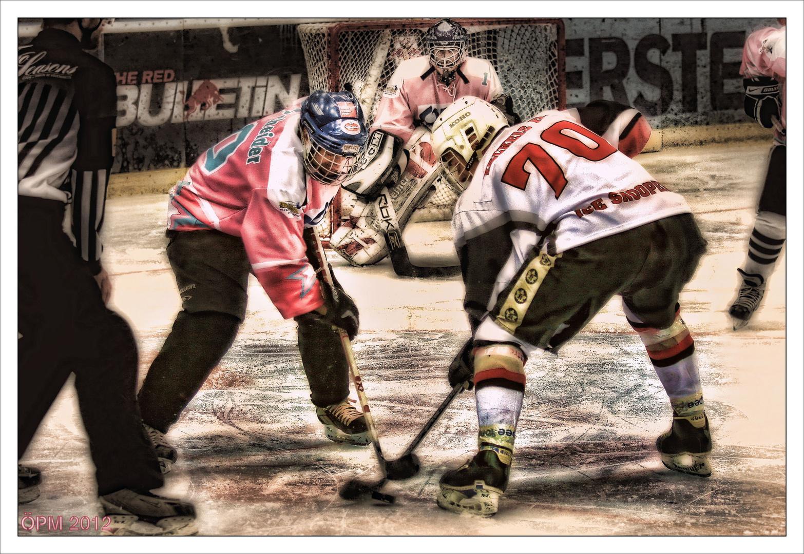 eishockey ...