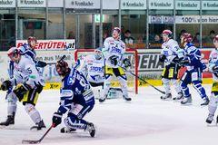 Eishockey - DEL - Iserlohn Roosters - Grizzlys Wolfsburg 11/13