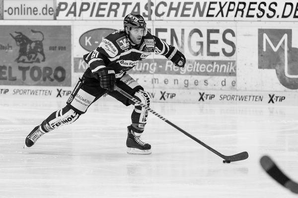 Eishockey - DEL - Iserlohn Roosters - Grizzlys Wolfsburg 12/13