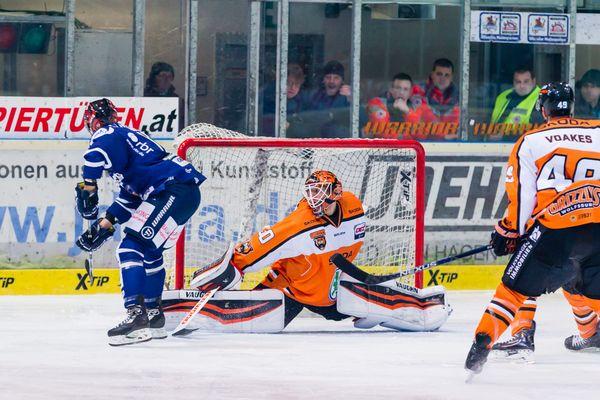 Eishockey - DEL - Iserlohn Roosters - Grizzlys Wolfsburg 5/13