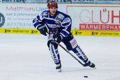 Eishockey - DEL - Iserlohn Roosters - Grizzlys Wolfsburg 8/13