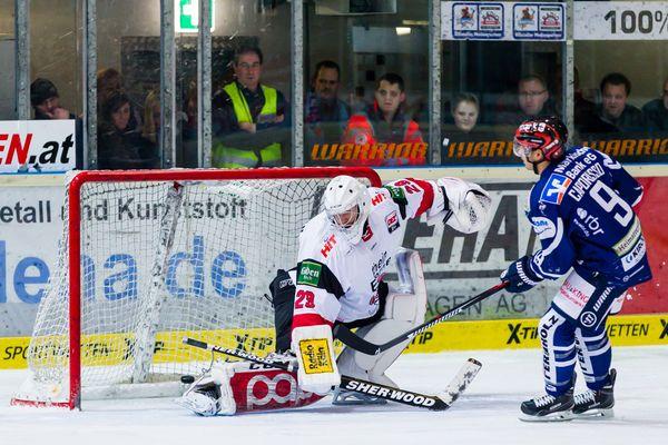 Eishockey - DEL - Iserlohn Roosters - Kölner Haie 2/9