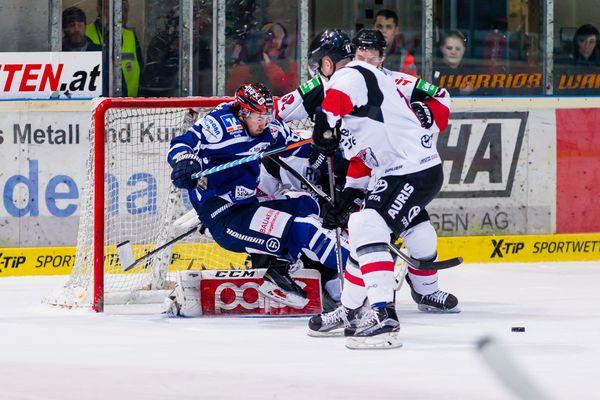 Eishockey - DEL - Iserlohn Roosters - Kölner Haie 5/9