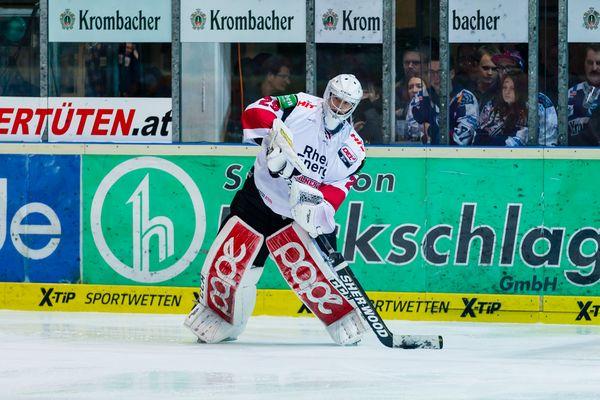 Eishockey - DEL - Iserlohn Roosters - Kölner Haie 6/9