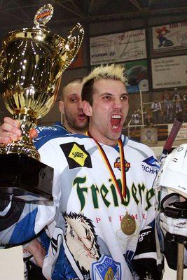Eishockey-Oberliga-Meister