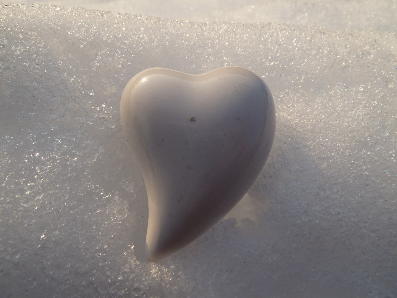 Eiskalt erwischt