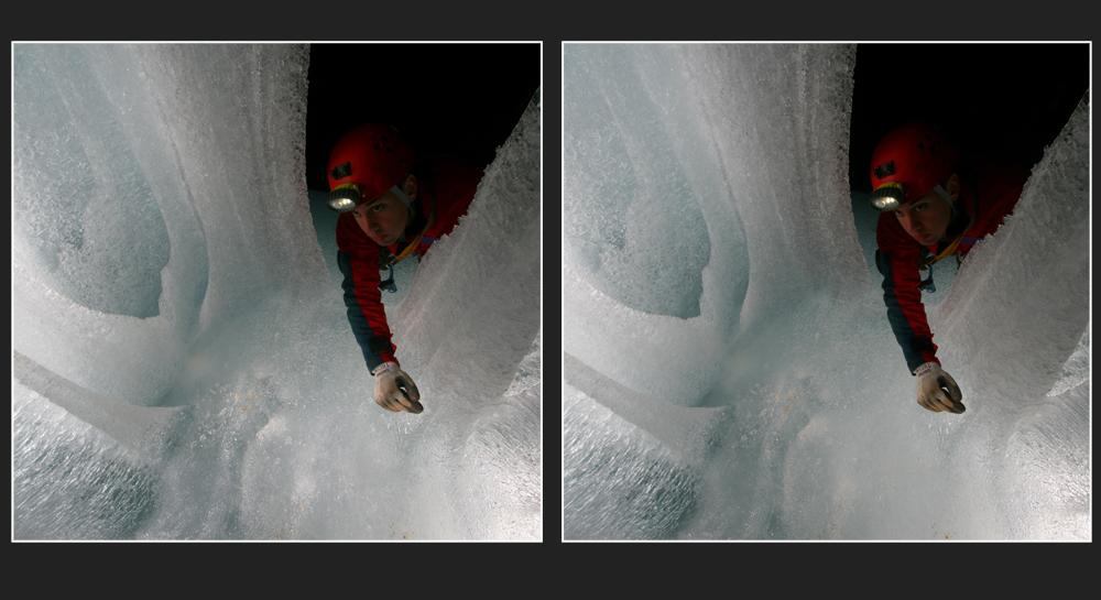 Eiskogelhöhle 3D