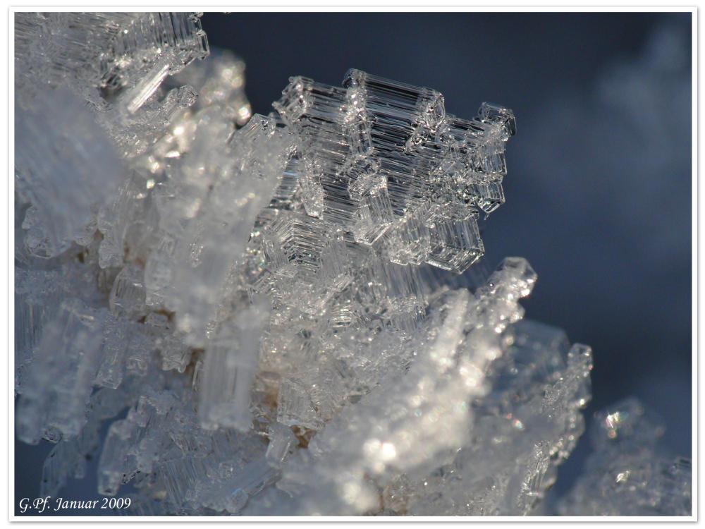 Eiskristall 5