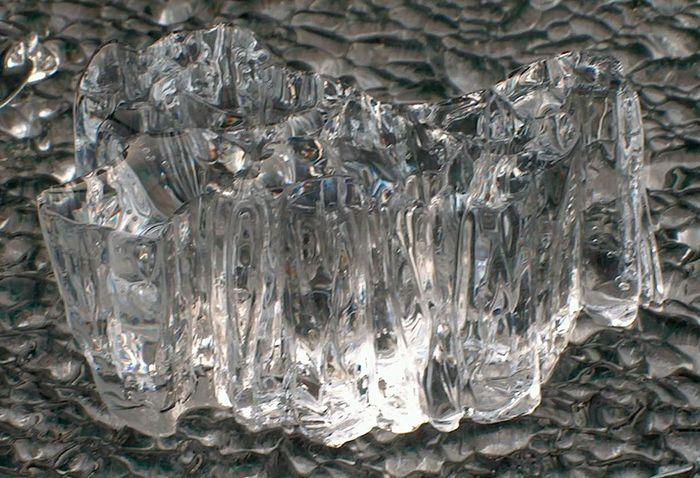 Eiskristalle 2