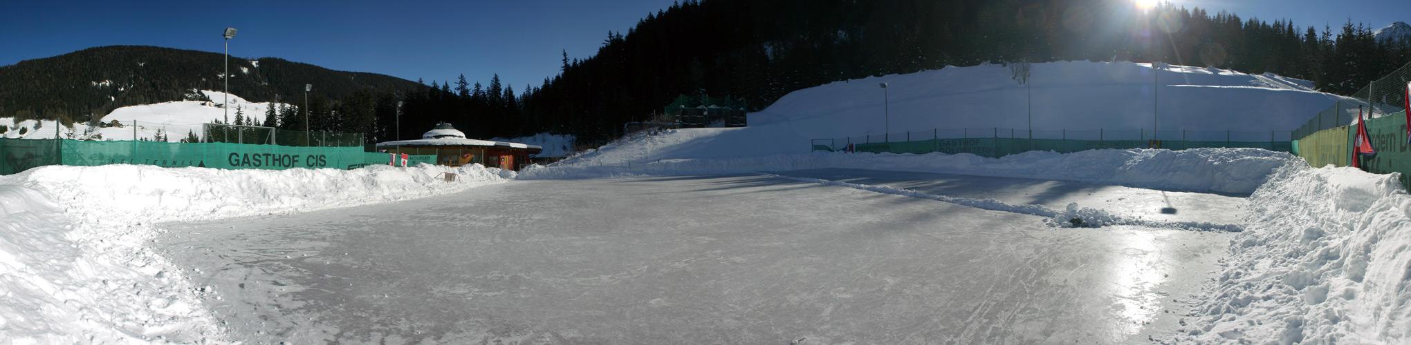 Eislaufplatz