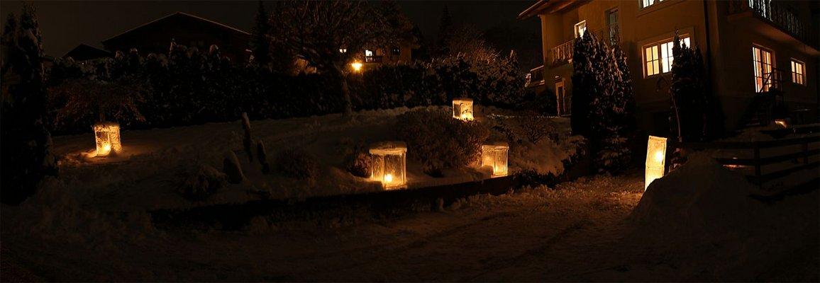 Eislichter