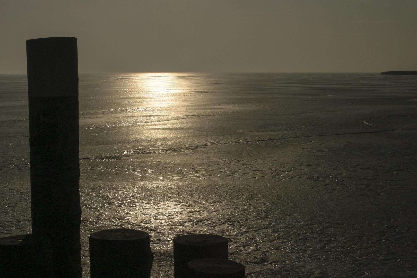Eismeer