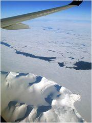 Eismeer vor Spitzbergen
