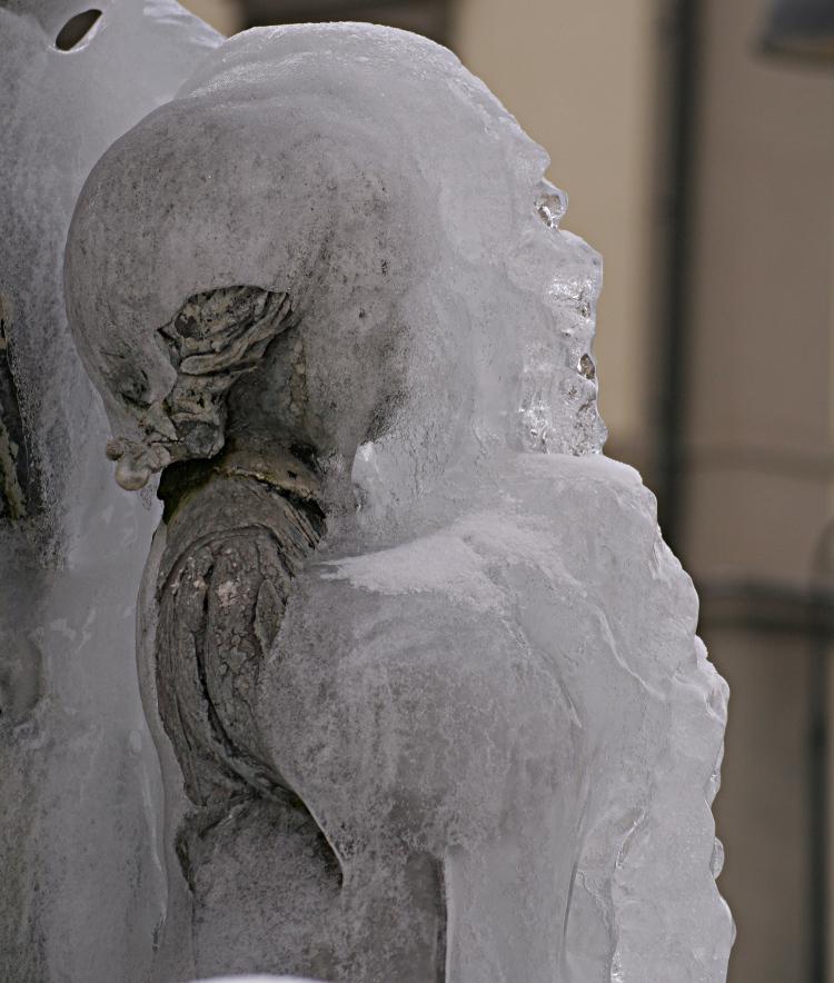 Eisprinzesschen