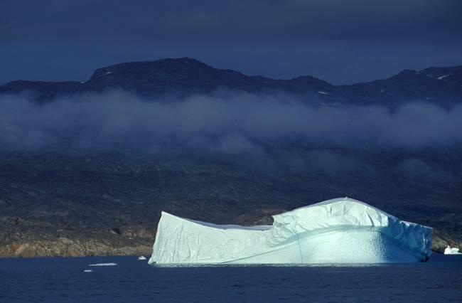 Eisschiff