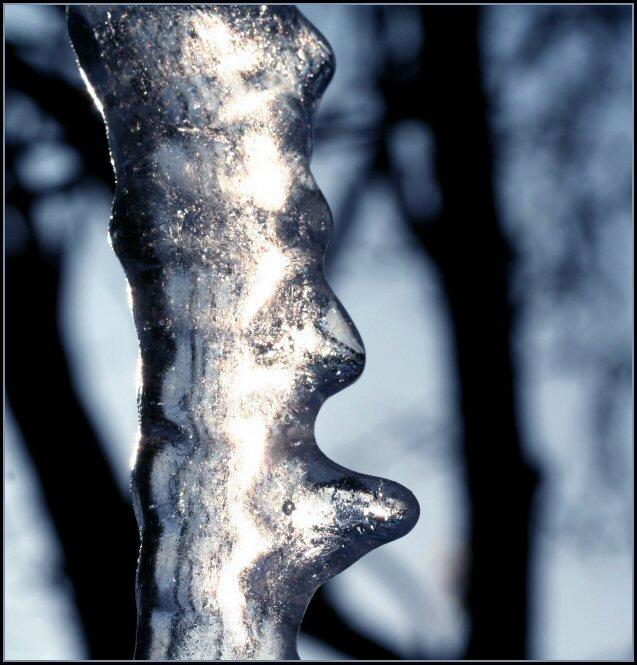 eisskulptur # 1