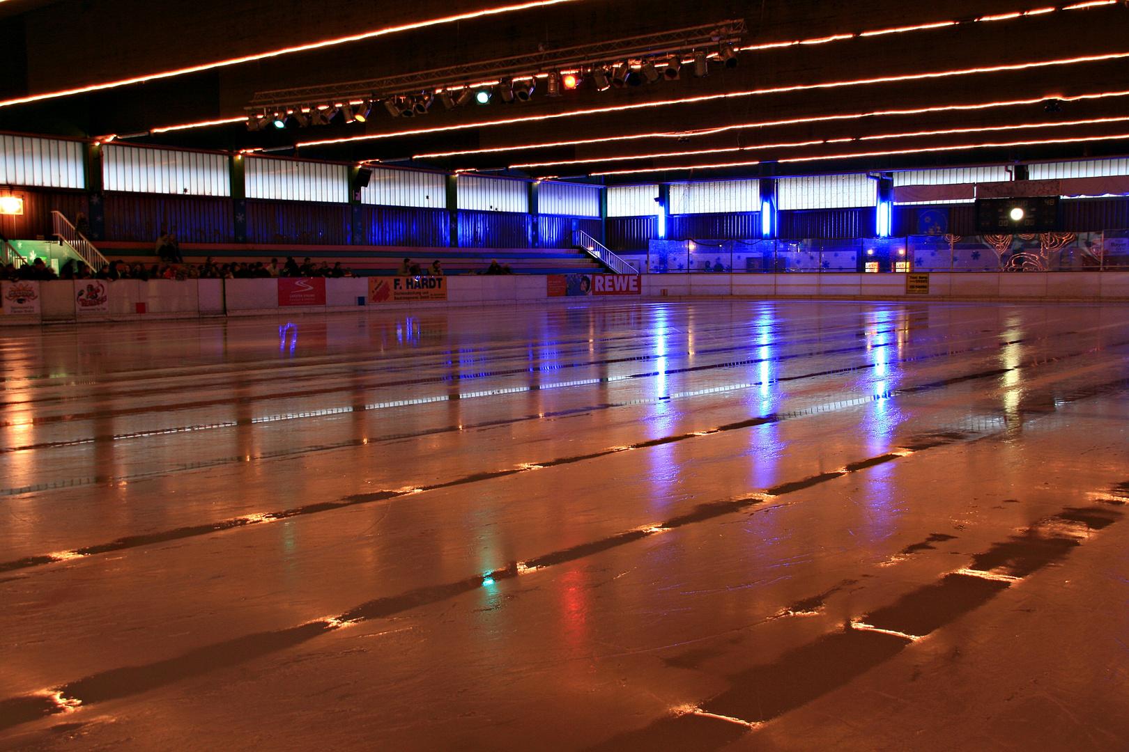 Eissporthalle Bergisch Gladbach