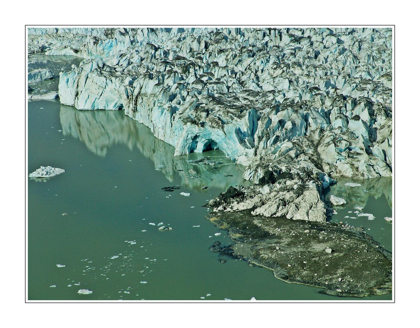 Eiswelt III