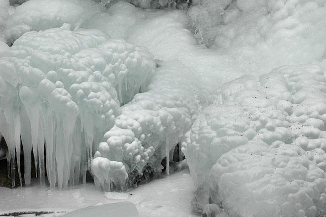 Eiswolken