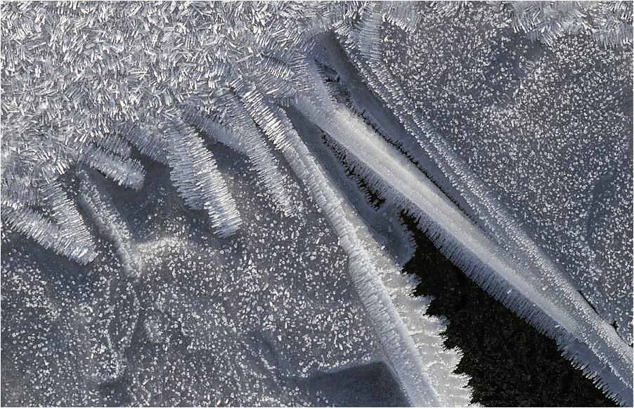 Eiswunder # 1