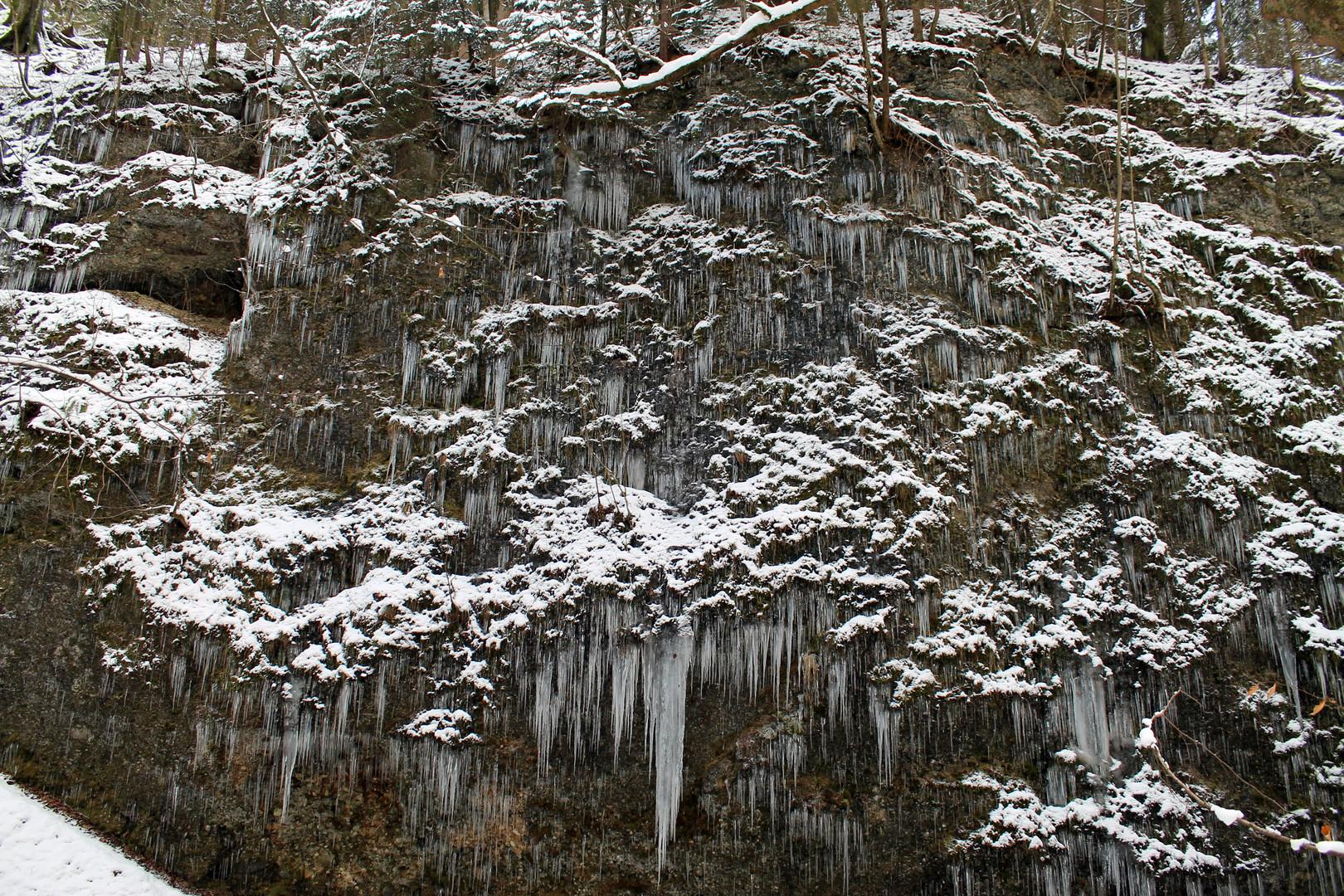 Eiszapfenberg
