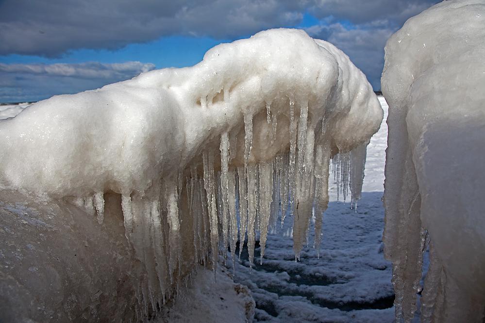 Eiszeit Deutschland